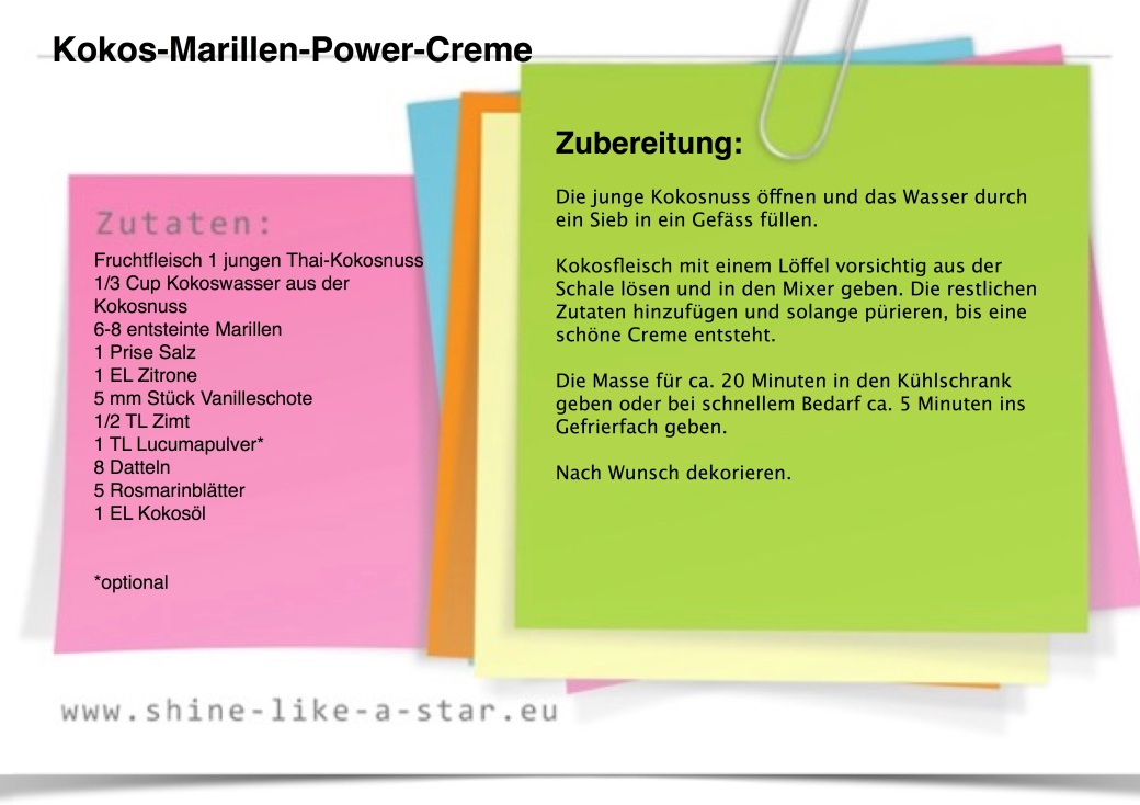 Kokos-Marillen-Power-Creme